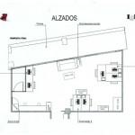 PROYECTOS DE INTERIORISMO_ Despacho para una productora audiovisual.
