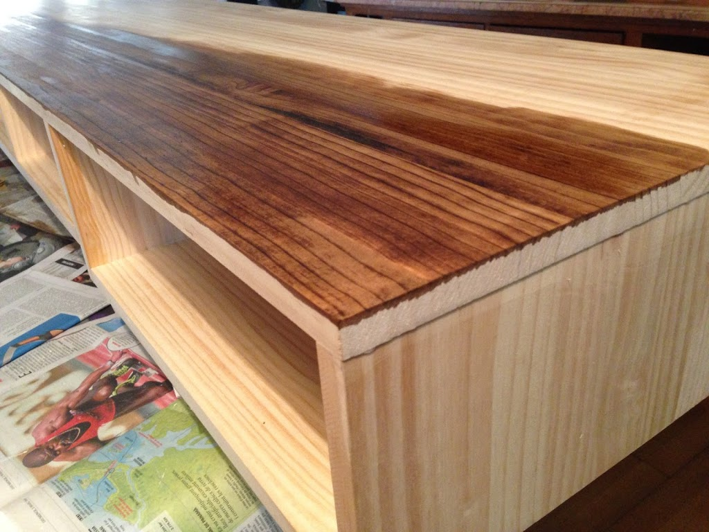Barra americana archivos rojosill n - Como tratar la madera ...