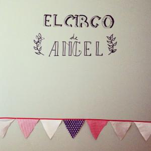 RojoSillon_Mural infantil_El circo de Angel_ 3