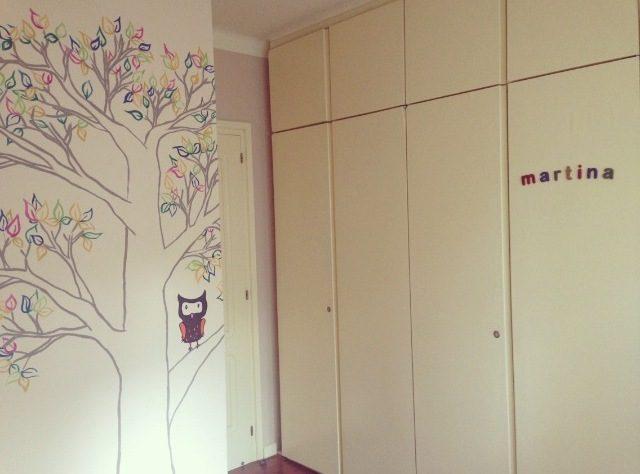 RojoSillon_Mural Infantil Pared_Buho y arbol_27