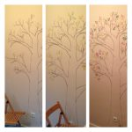 RojoSillon_Mural Infantil Pared_Buho y arbol_40