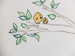 Rojosillon_Mural infantil Leo_04