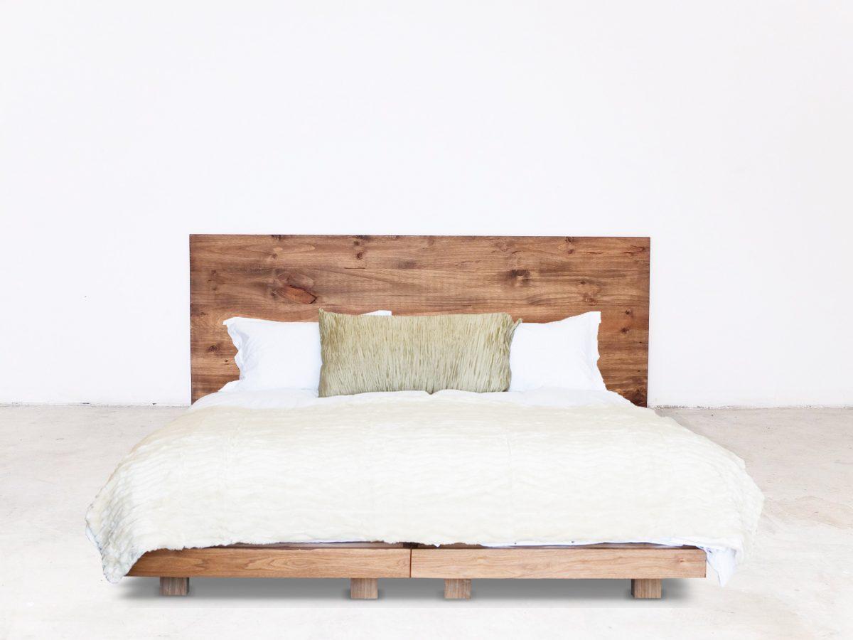 Objetos y muebles archivos p gina 2 de 4 rojosill n - Cabezal de madera ...