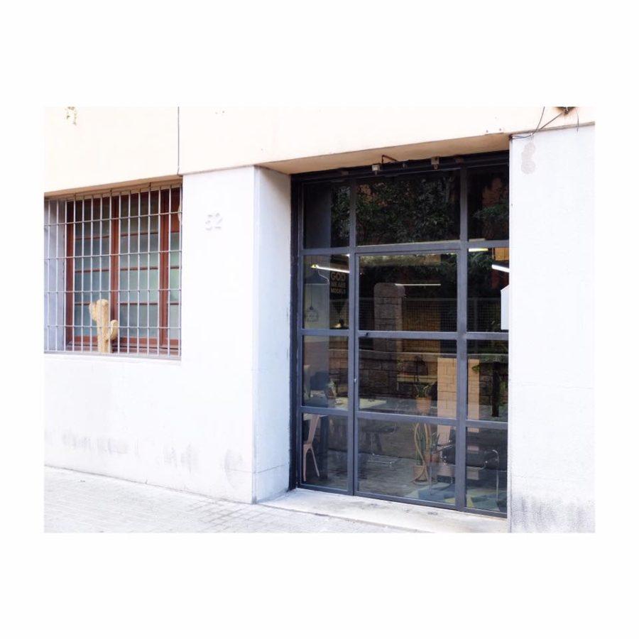 Puerta Exterior Rojosill N