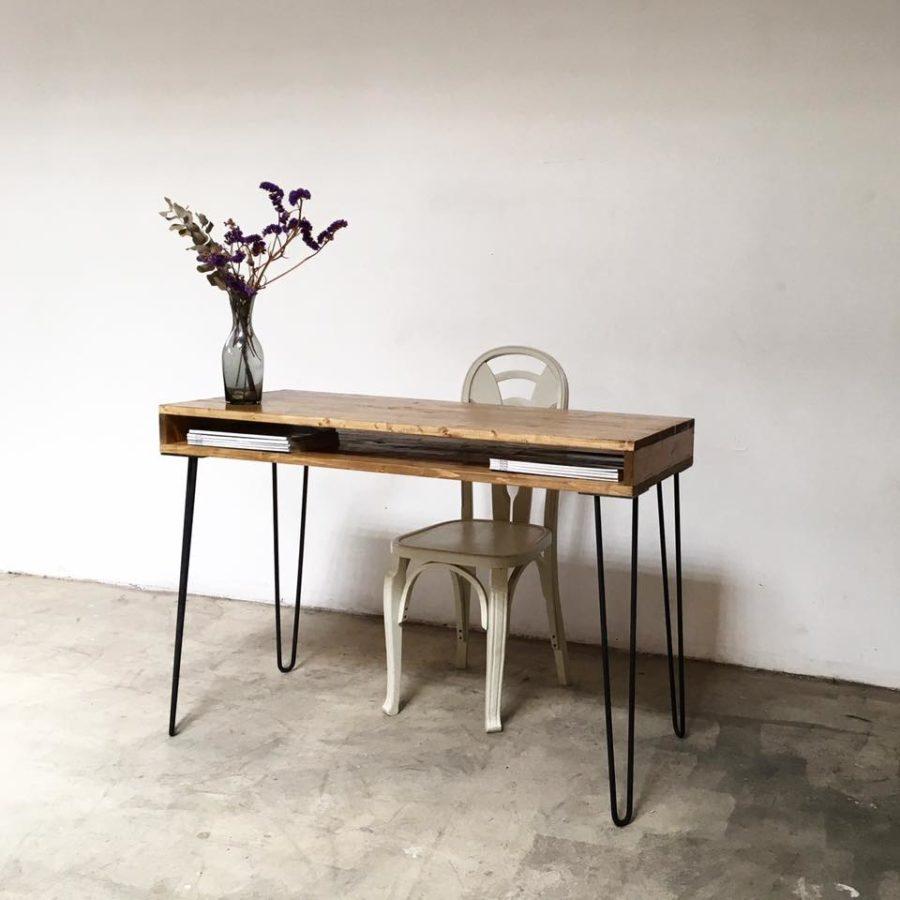 escritorio a medida