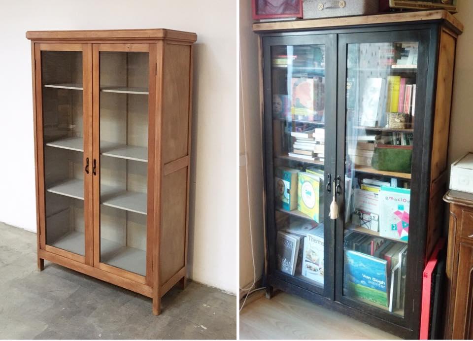 restauracion de muebles rojosillon